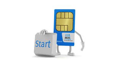 Delta Mobiel betreed de sim only markt