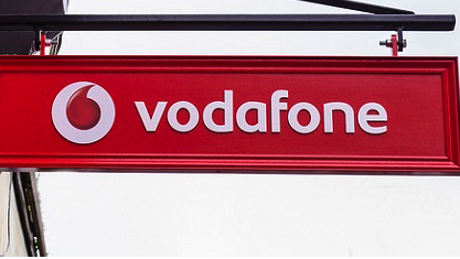 Vodafone: operator billing in Google Play Store