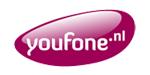Youfone sim only actie